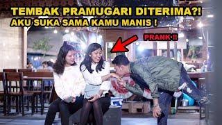 Video TEMBAK 2 PRAMUGARI CANTIK TAK DI KENAL DI TERIMA ?!!! SUMPAAAAH MANIS BANGEEET SENYUMANNYA MP3, 3GP, MP4, WEBM, AVI, FLV Maret 2019