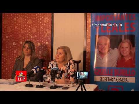 Burillodenunció 'compra de votos en el CD'
