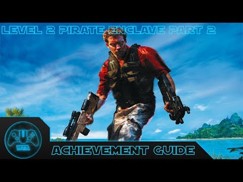 treasure - This is the second part of the Far Cry instincts Predator Treasure Raider achievement guide. Far Cry Instincts Evolution level 2 phial locations.