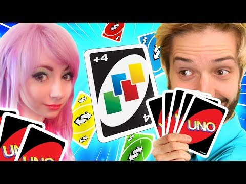 DID WE SET AN UNO WORLD RECORD?