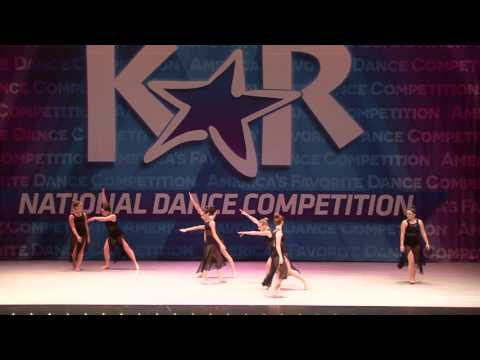 Best Contemporary // AND SO IT BEGINS - Miss Kristin's Dance Studio [Cleveland, OH]