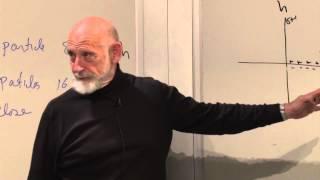 Statistical Mechanics Lecture 10