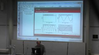 Dynamics, Noise&Vibration - Ch. 9 - Digitisation