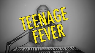 Teenage Fever - Drake | Cover (Lawrence Park)