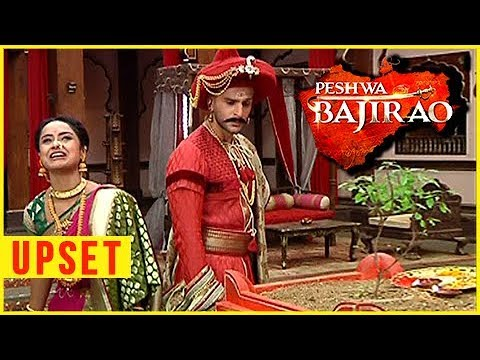 Kashibai HEARTBROKEN After Bajirao And Mastani MAR