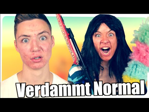 normal - Verdammt normal