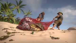 Sammy 2 (2012) - Trailer (FR)