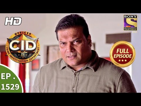 CID - Ep 1529 - Full Episode - 23rd June, 2018