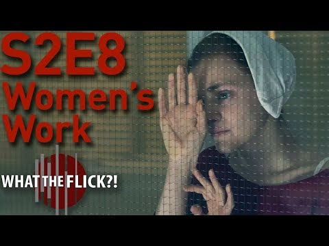 The Handmaid's Tale Season 2 Episode 8 Review
