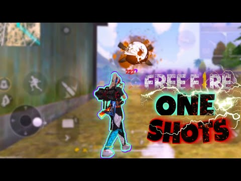 One punch||ONE SHOTS||🔥