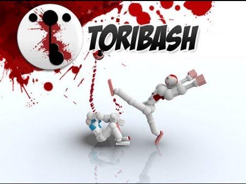 Toribash смешная и кровавая игра #1
