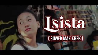 Download Lagu LSista - Suwek Mak Krek (Official Lirik Video) Mp3