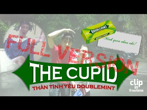 The Cupid - Full Version [Clip in Freetime]