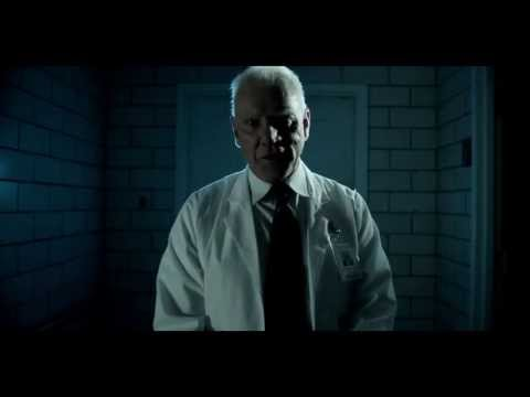 Sanitarium Trailer