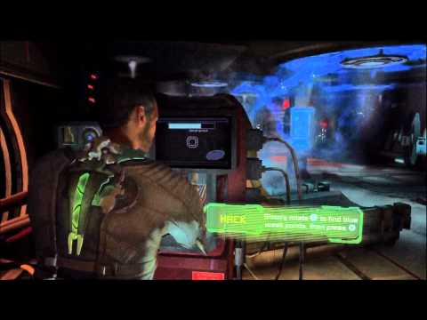 preview-Let\'s Play Dead Space 2! - 002 - Isaac\'s a hustler, gettin\' that money (ctye85)