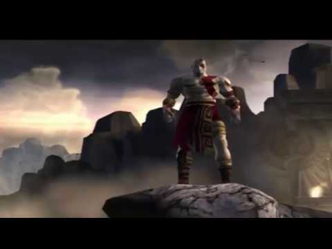 God Of War pc game  in Hindi