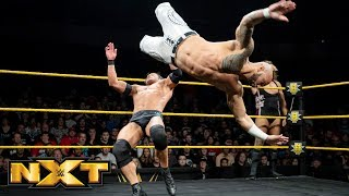 Nonton Ricochet   Pete Dunne Vs  Adam Cole   Roderick Strong  Wwe Nxt  Aug  29  2018 Film Subtitle Indonesia Streaming Movie Download