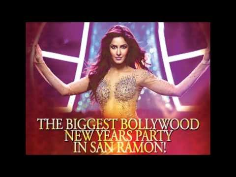 Easy Bay New Year's Eve Party Dec 31st, 2013 - Biggest Bollywood - Temptation 2014