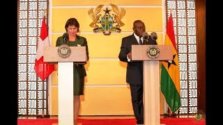 The Swiss government is to support Ghana with $80 million to enhance the competitiveness of Ghanaian enterprises. The move...