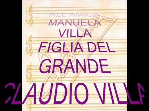AVE MARIA (CLAUDIO VILLA)   .wmv