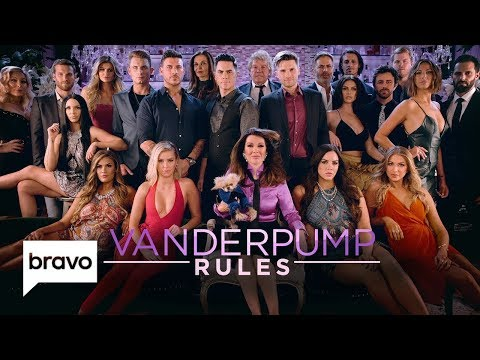 Your First Look At The Vanderpump Rules Season 7 Opening Credits | Bravo