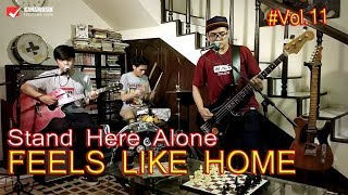 Video Stand Here Alone - Live (FEELS LIKE HOME) VOL.11 MP3, 3GP, MP4, WEBM, AVI, FLV Maret 2019