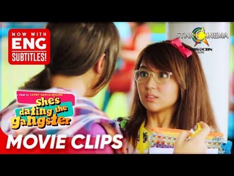 Buking na si Athena! | Movie Clips
