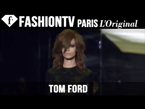 fashiontv - http://www.FashionTV.com/videos LONDON - See Tom Ford's new collection for Spring/Summer 2015 on the runway at London Fashion Week. For franchising opportunities with FashionTV, CONTACT...