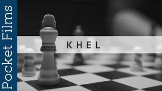 Two men play a game of chess. But is it just that? A battle between black and white pieces. Or is it a battle between thoughts, between darkness and light, between what's possible and what's not.Subscribe to our channels for a new short film every day - http://goo.gl/lPLIYClick Here to Watch New Releases - http://bit.ly/newreleasesfilmsWatch our TV Show Prime Talkies with PocketFilms on #NDTV Prime every Thursday @ 9 pm (ist)Visit www.pocketfilms.in to know more about us and our activities including films, #contests, updates, etc.Cast & Crew:Director: RAVI SHANKAR KAUSHIKMusic / Sound: KARAN TANEJAEditor: RAVI SHANKAR KAUSHIKCinematographer: RAVI SHANKAR KAUSHIKActors: RISHI NAGARFor Latest Updates Follow Us on Social PlatformsFollow Us on ►►►►►►►FB - https://www.facebook.com/PocketFilmsInTwitter - http://twitter.com/pocketfilmsinG+ - https://plus.google.com/+PocketFilmsPocket Films' Network Channels  ►►►►►►►Dekh Bhai Dekh - http://bit.ly/dekhbhaidekhLittle Kids Channel - http://bit.ly/LittlekidschannelAre you a film maker? Want to showcase your film / documentary and also generate income? Contact us at -  info@pocketfilms.in