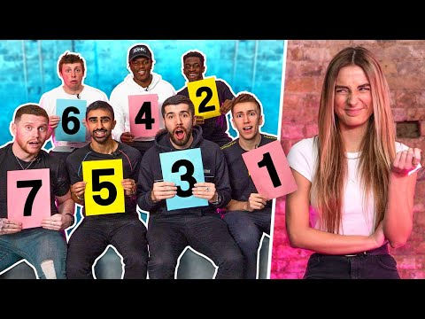 SIDEMEN BLIND DATING 2