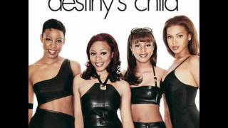 Destiny's Child - No No No Pt1 (Jaheim - Put That Women First) [Slowed]