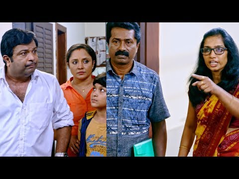 Uppum Mulakum show screenshot