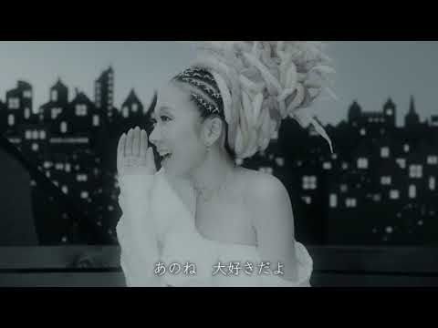 MISIA - 「アイノカタチfeat.HIDE(GReeeeN)」 MV Lyric Ver.
