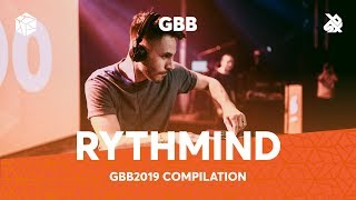 Video RYTHMIND | Grand Beatbox Battle Loopstation Champion 2019 Compilation MP3, 3GP, MP4, WEBM, AVI, FLV Juni 2019