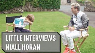 Little Interviews - Niall Horan Video