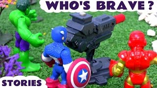 Who's Brave?