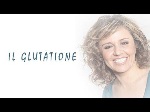 il glutatione utile nella cura di: tumore, parkinson, alzheimer, cirrosi