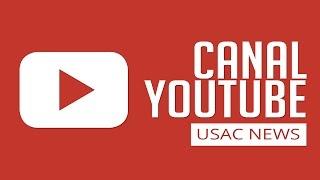 Canal Revista USAC News
