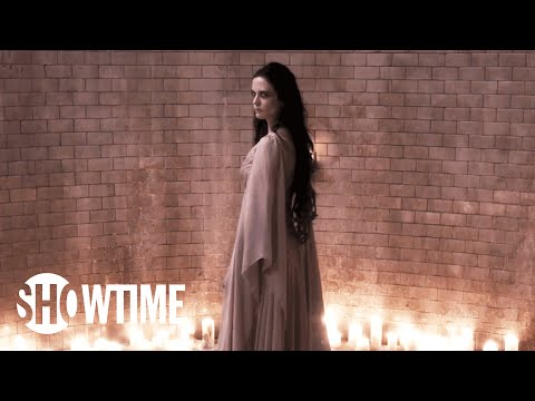 Penny Dreadful 3.09 (Preview)