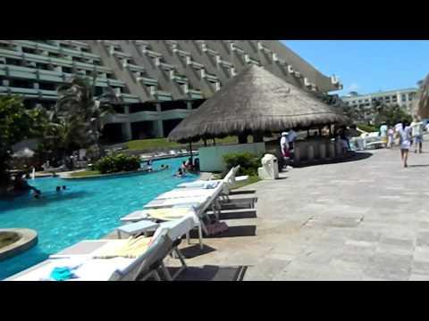 Hotel Gran Melia em Cancún - Top demais
