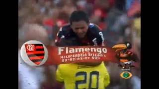 Melhores momentos da partida realizada em 6 de dezembro no Estádio do Maracanã, no Rio de Janeiro (RJ). O clube carioca se sagrou campeão em eletrizante últi...