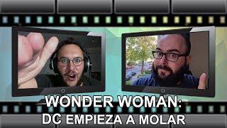 """Llamo a Jean Marc para que me componga una canción para uno de mis videos. Y acabamos hablando de:- Wonder Woman: 00:50 - Bloodline: 15:45- The Leftovers: 31:00 Echarle un ojo al grupo de Jean Marc, """"Monstruo!"""":https://www.facebook.com/guibernaumonstruo/"""