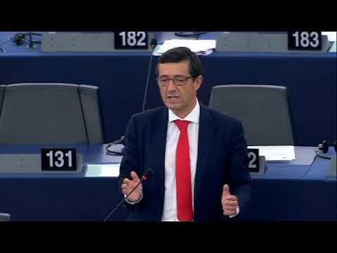 Carlos Zorrinho debate sobre novo acordo de parceria UE ACP