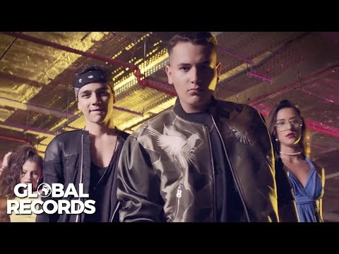 Juego - Micke Moreno feat. Kryan | Official Video