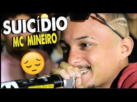 MC SE SUICIDA  AO VIVO NO INSTAGRAM