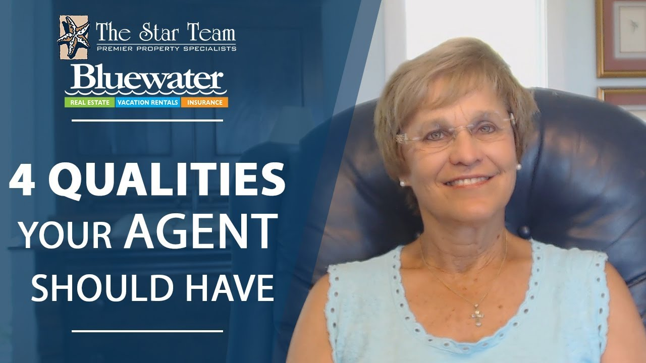 How Much Does the Agent You Work With Matter?