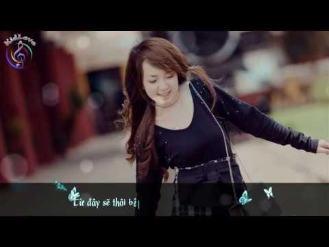 Mình Chia Tay Nhé[Video Kara] – Minh Vương M4U