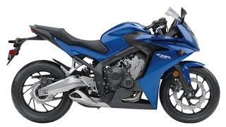 6. 2014 Honda CBR650F Introduction and Specifications Al Lamb's Dallas Honda