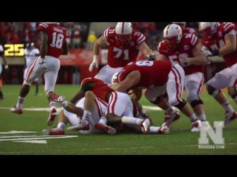 Nebraska Football 2014 - Be Ready
