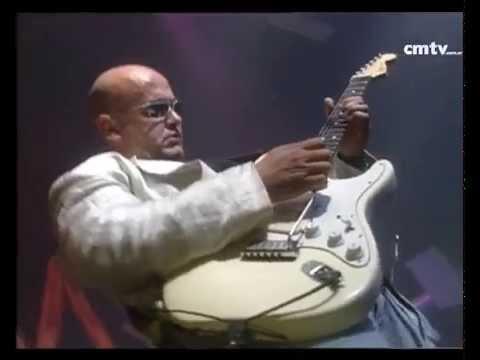 Las Pelotas video Escaleras - CM VIVO 10/08/1998